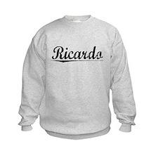 Ricardo, Vintage Sweatshirt