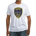 Nu-Pike Police Fitted T-Shirt