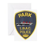 Nu-Pike Police Greeting Cards (Pk of 10)