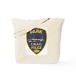 Nu-Pike Police Tote Bag