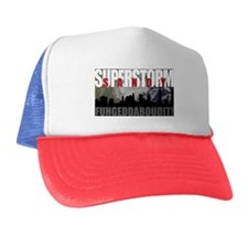Superstorm Sandy New York New Jersey hat