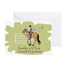 Growth Experience Greeting Cards (Pk of 10)