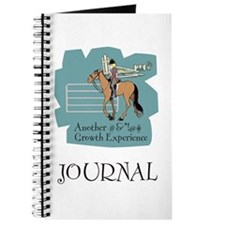Growth Experience Journal
