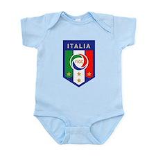 Italia Body Suit