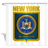 Rochester Ny Shower Curtains | Custom Themed Rochester Ny Bath ...