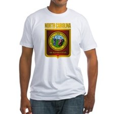 North Carolina Seal (B) Shirt