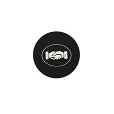 Roaring Studios Sticker (white)