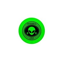 Roswell July 1947 Mini Button (100 pack)