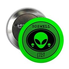 "Roswell July 1947 2.25"" Button"