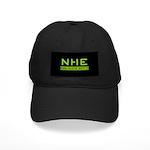 NHE Non Human Entity Black Cap