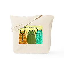Retired Principal Blanket 2.PNG Tote Bag