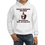 Good Robots... Jumper Hoody