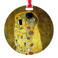 Gustav Klimt Ornament