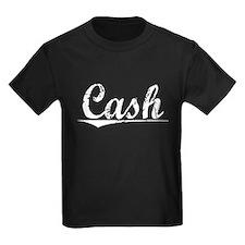 Cash, Vintage T