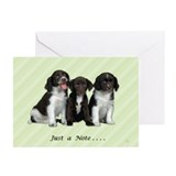 Custom Greeting Cards (Pk of 10)