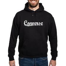 Converse, Vintage Hoodie