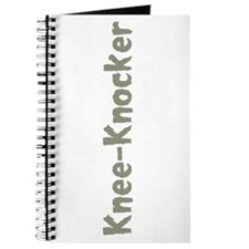 Knee-Knocker Journal