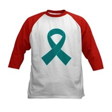 Teal Ribbon Awareness Tee