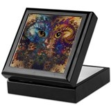 WITCHING HOUR Keepsake Box