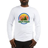 Galts Gulch Long Sleeve T-Shirt