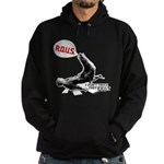 Princess Bride R.O.U.S. Hoodie (dark)