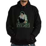 Princess Bride Fezzik Hoodie (dark)