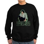Princess Bride Fezzik Sweatshirt (dark)