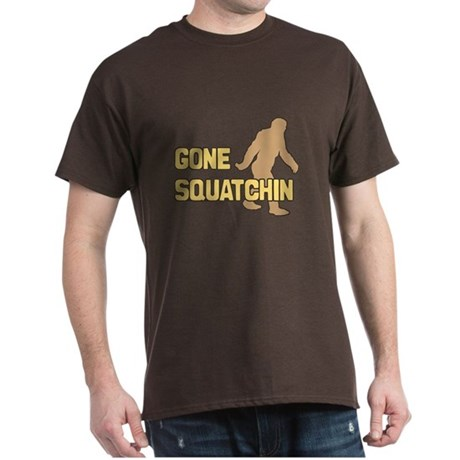 Gone Squatchin T-Shirt
