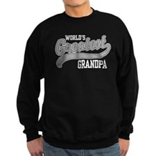 World's Greatest Grandpa Sweatshirt