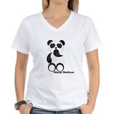 Sissy McGoos Sleepy Panda Shirt