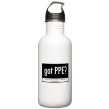 Got PPE? Russian Stainless Water Bottle 1.0L
