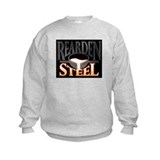Rearden Steel Pouring Metal Sweatshirt