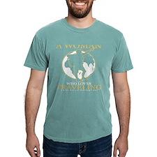 Donald Trump's Wig Caterpillar Light T-Shirt