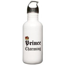 Prince Charming Sports Water Bottle