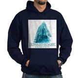 Howard Roark Architect Hoodie