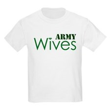 Army Wives Diamond T-Shirt