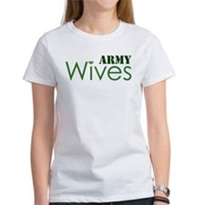 Army Wives Diamond Tee
