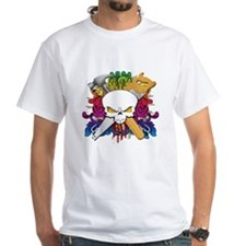 Carpenter Skull Shirt