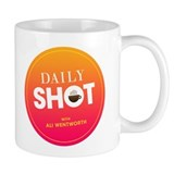 Daily Shot Mug