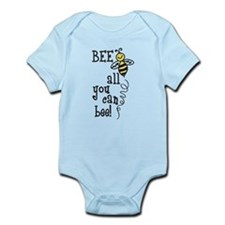 All You Can Bee Infant Bodysuit