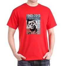 Kennedy Assassination 50 Year Anniversary T-Shirt