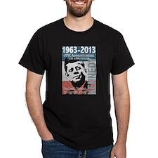 Kennedy Assassination 50 Year Anniversary T-Shirt