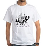 Wise Men Still Seek Him Shirt