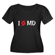 I LOVE MD T