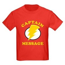 Personalized Super Hero T