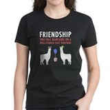 Cute Friendship Tee