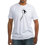 Peace Dove Balloon Shirt
