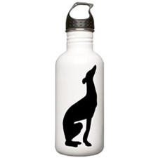 Greyhound Water Bottle