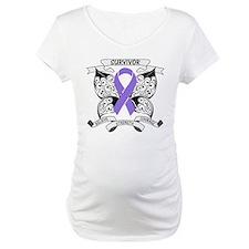 Survivor Hodgkin Disease Shirt