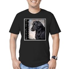 Flat-Coated Retrievers T-Shirt